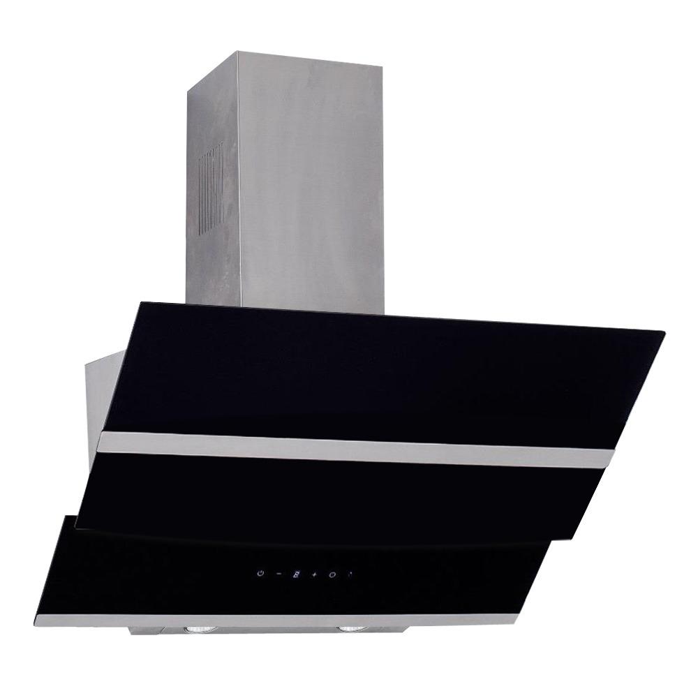 dunstabzugshaube wandhaube kopffrei 80cm edelstahl. Black Bedroom Furniture Sets. Home Design Ideas