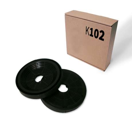 K102 - Carbonfilter for TRIO650S, TRIO650W und PIANO650ED