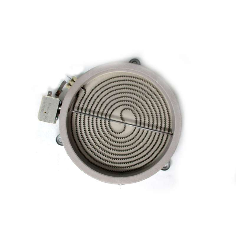 Heating element - 180 mm - 13 (for example compatible...