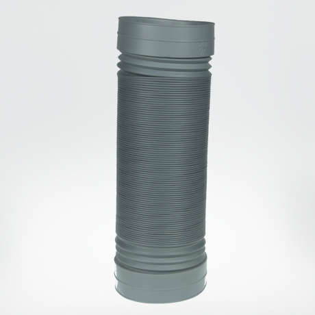 Exhaust hose - 125mm diameter forTrio600