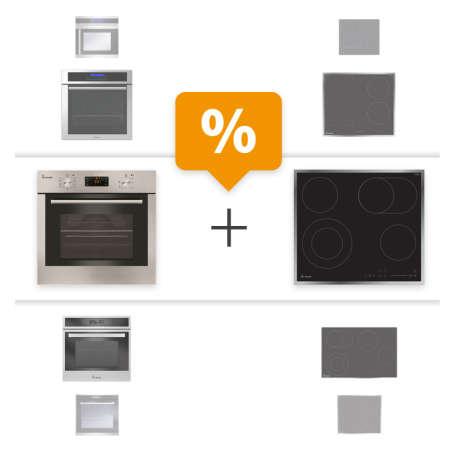 Suchen Sie Ihre Eigene Backofen Kochfeld Kombination Aus 399 00