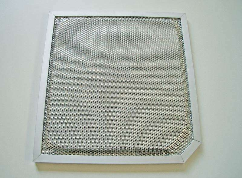 SQ2 / K650 Carbon filter for SINUS INSEL ED
