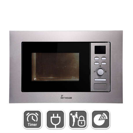 Built-in Microwave MW20800G