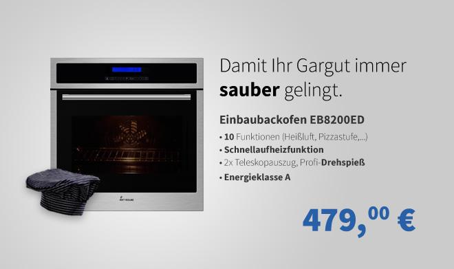 EB8200ED